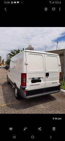 2014 Peugeot Boxer · Minivan · Driven 204,000 kilometros - Foto 3