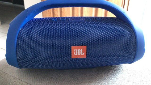 Caixa original - Boombox - JBl