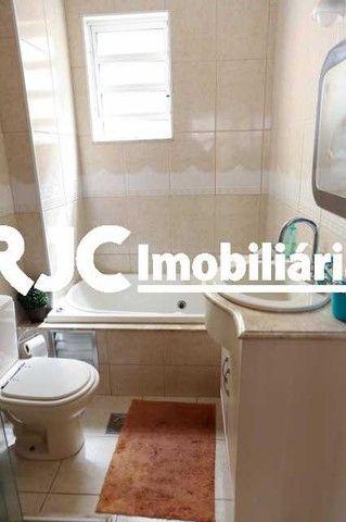 Apartamento à venda com 3 dormitórios em Tijuca, Rio de janeiro cod:MBAP33500 - Foto 16