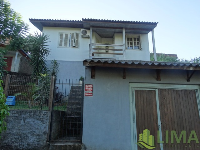 Casa em União - Estância Velha CÓD. CAS00236