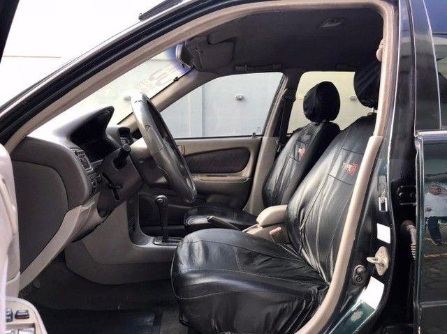 Toyota Corolla Xei 1.8 ( Aceito Proposta )  - Foto 11