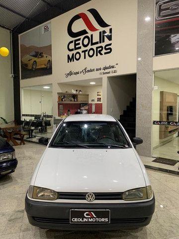 Volkswagen Gol Special 1.0 1999 - Foto 8