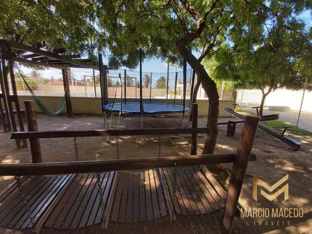 Cobertura à venda por R$ 450.000 - Porto das Dunas - Aquiraz/CE - Foto 20
