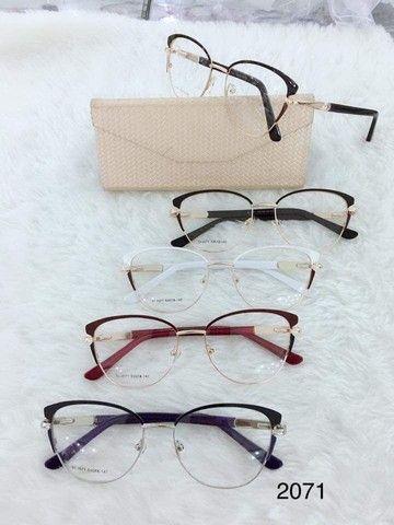 Armações de Oculos feminino