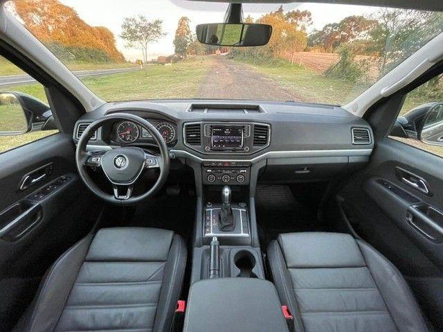 VW Amarok 3.0 V6 Highline 2019 - Foto 13