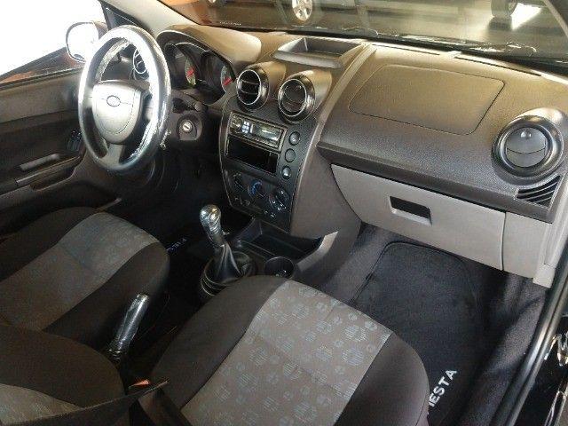 "Ford/ Fiesta hatch 1.6 flex ""completo"" - Foto 14"