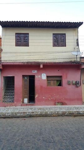 Vendo uma casa em Maragogi, Al