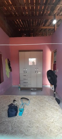 Vendo ou troco essa casa em Ouricuri Pe no bairro Santo Antônio   - Foto 4