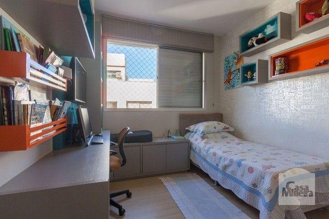 Apartamento à venda com 4 dormitórios em Vila paris, Belo horizonte cod:337611 - Foto 10