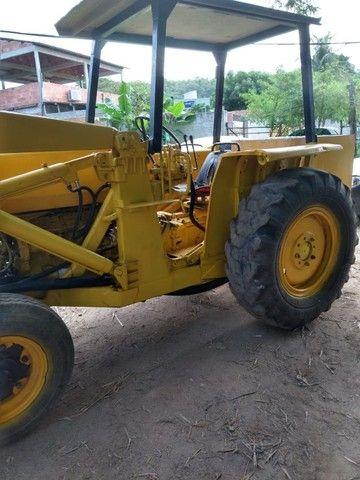 Trator Massey Ferguson Pula Pula  - Foto 5