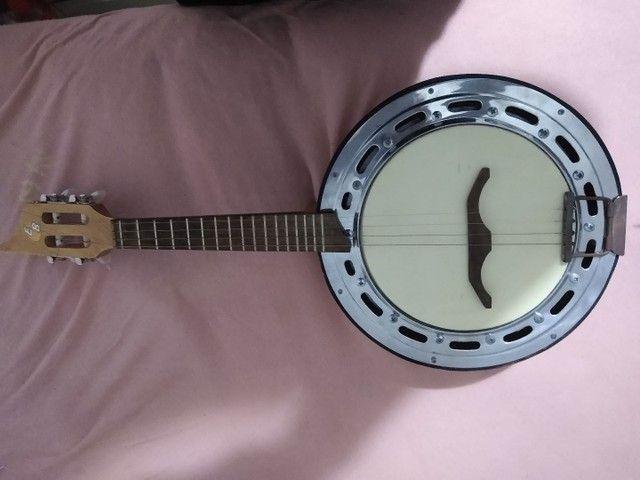 Banjo EB - Foto 4