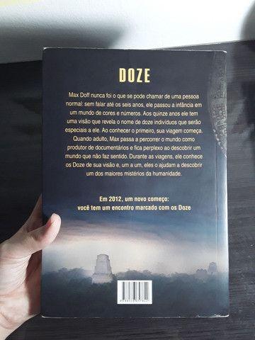 Livro Doze - Foto 2