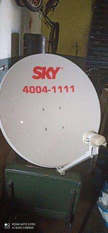 Vendo antena