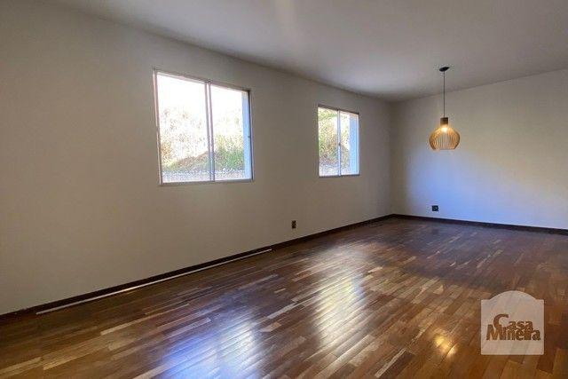 Apartamento à venda com 3 dormitórios em Santa lúcia, Belo horizonte cod:337367 - Foto 2