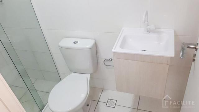 Apartamento para Locação em Curitiba, CENTRO, 1 dormitório, 1 banheiro - Foto 9