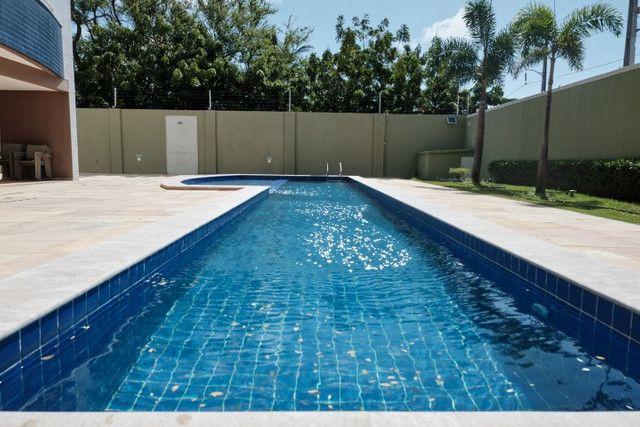 Melhor lugar de Fortaleza - Residencial Montblanc - 75 M² - Venha conferir! - Foto 7