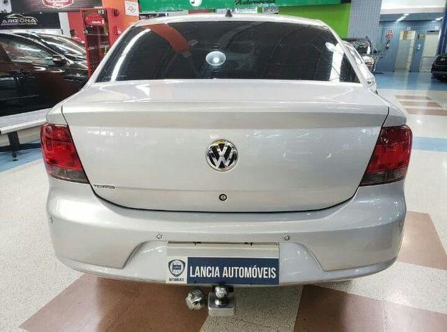 Volkswagen Voyage 1.0 ML 8V<br> - Foto 5