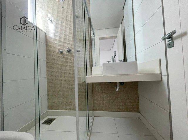 Apartamento à venda, 250 m² por R$ 1.490.000,00 - Centro - Juiz de Fora/MG - Foto 16