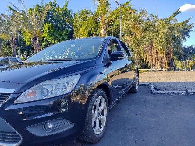 Ford Focus 2.0 Titanium Sedan 2012/12 - Foto 10