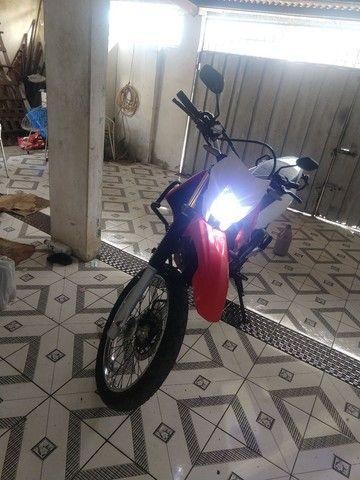 Yamaha lander 250 2018 - Foto 3