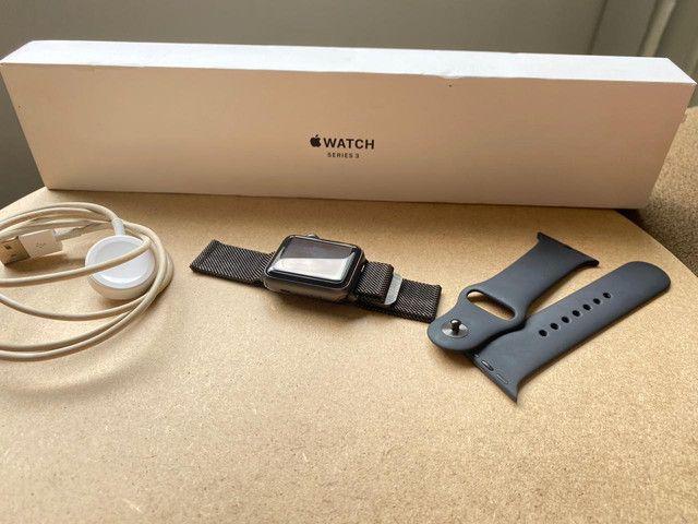 Apple Watch, série 3, 38 - Foto 2