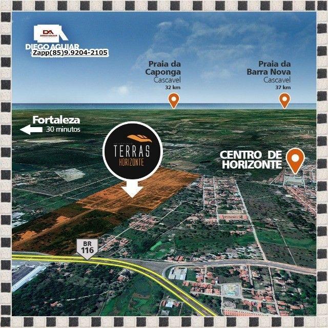 Loteamento Terras Horizonte !@#@! - Foto 7