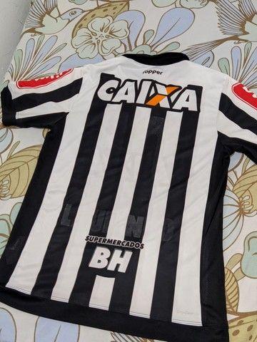 Camisa Atlético-MG Original - Foto 2
