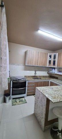 Casa em condomínio- Com 03 quartos , sendo 01 suíte - Morin- Petrópolis - RJ. - Foto 12