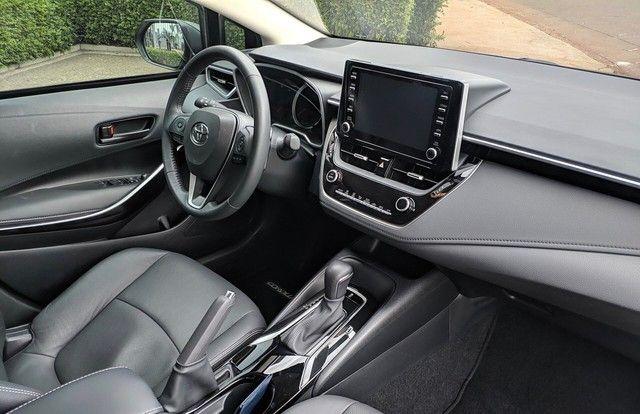 Toyota Corolla XEI - Foto 10