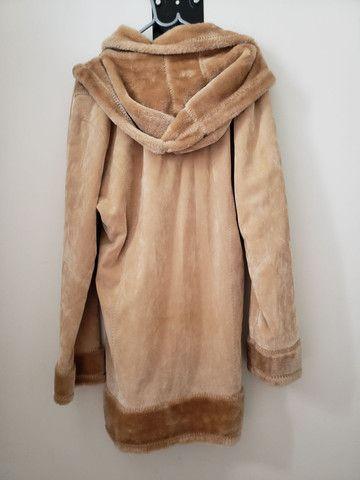 Jaqueta/casaco frio, neve - Foto 6