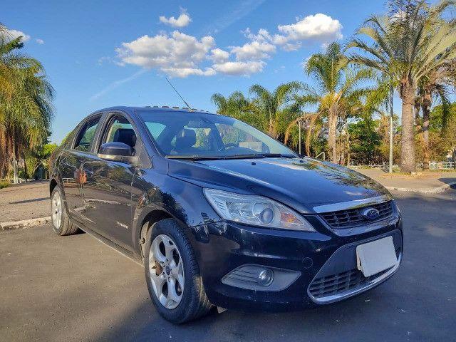 Ford Focus 2.0 Titanium Sedan 2012/12 - Foto 9