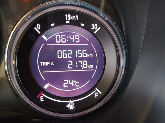 Honda City 1.5 EXL Aut - Foto 11
