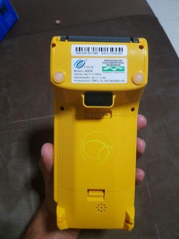 Máquina de cartão Moreninha smart  - Foto 3