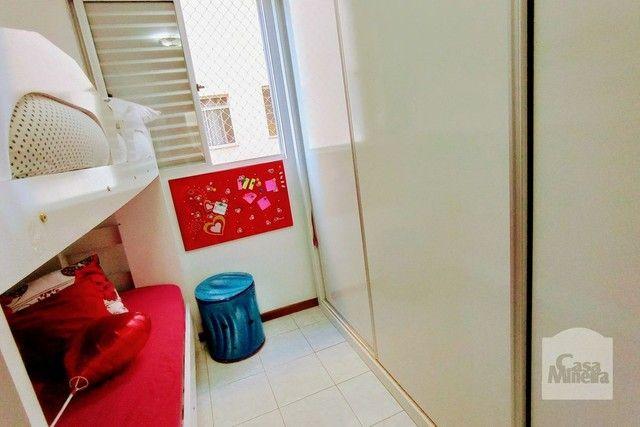 Apartamento à venda com 2 dormitórios em São joão batista, Belo horizonte cod:335446 - Foto 7