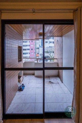 Apartamento à venda, 73 m² por R$ 370.000,00 - Bigorrilho - Curitiba/PR - Foto 7