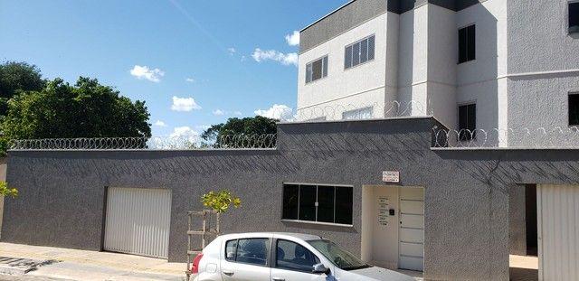 Apartamentos novos em Goiânia  com 02 quartos
