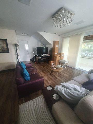 Apartamento Duplex 3 quartos (1 suíte) - Moradas do Parque - Bairro Flores - Foto 2