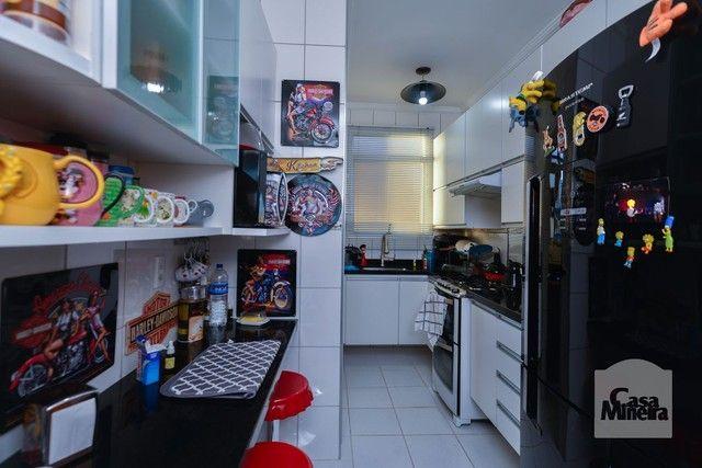 Apartamento à venda com 3 dormitórios em Padre eustáquio, Belo horizonte cod:336411 - Foto 16