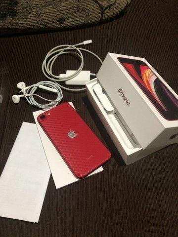Iphone SE 2ª geração - Foto 4