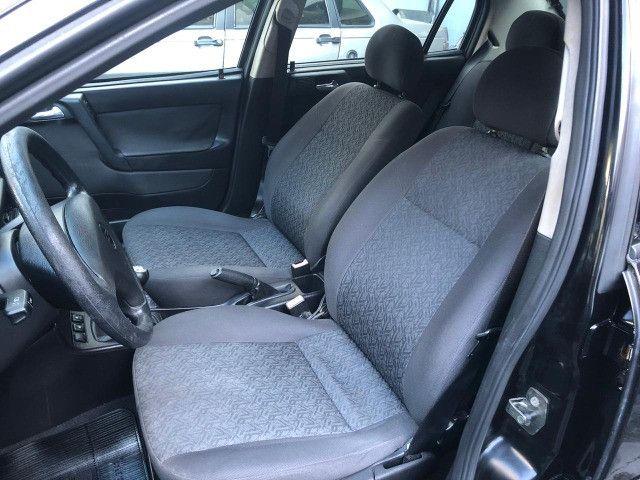 Astra Sedan Advantage 2.0 completo + gnv - Baixa km! Novo demais! 2021 grátis! - Foto 9