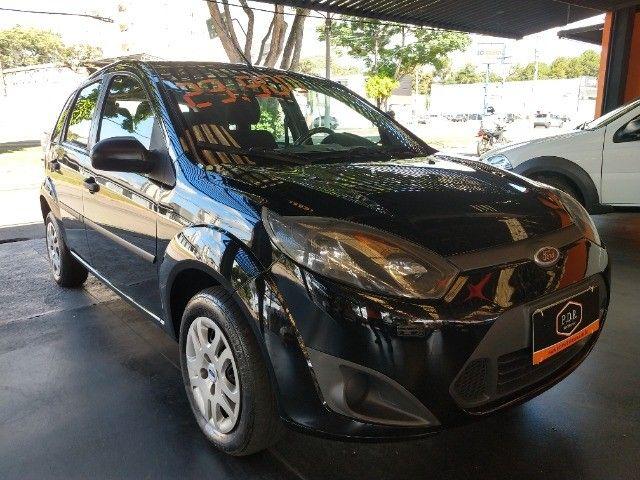 "Ford/ Fiesta hatch 1.6 flex ""completo"" - Foto 4"