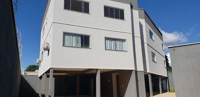 Apartamentos novos em Goiânia  com 02 quartos  - Foto 17