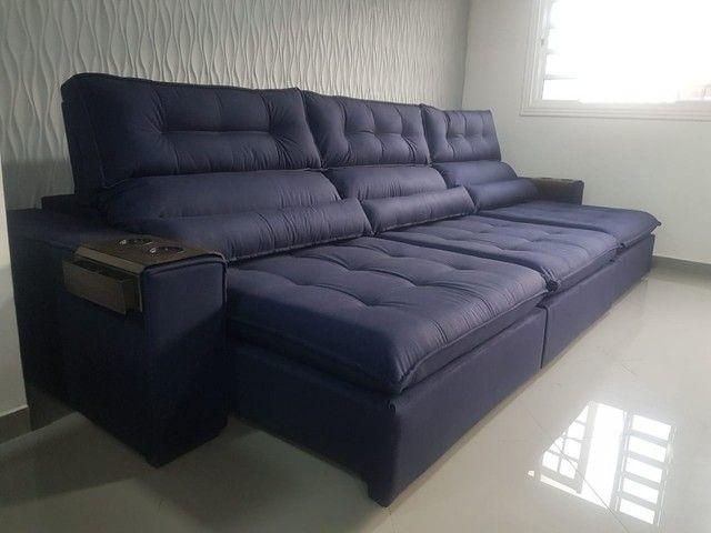 Retrátil e reclinável  - Foto 4