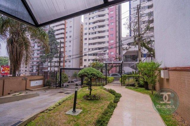 Apartamento à venda, 73 m² por R$ 370.000,00 - Bigorrilho - Curitiba/PR - Foto 4