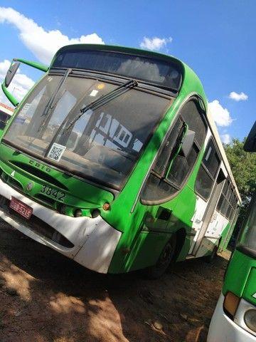 Ônibus urbanos - Foto 6