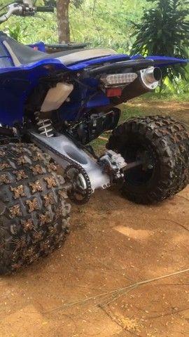 Quadriciclo yfz 450 - Foto 10