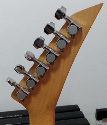 Vendo Guitarra Jackson - Foto 5