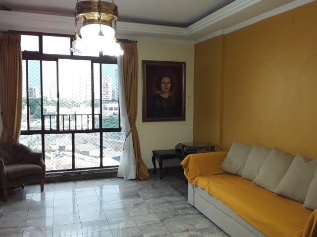 Apartamento 275m², 1 por andar, 3 suites, 3 vagas na Batista Campos - Foto 5