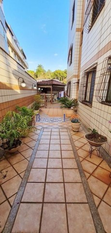 Apartamento à venda com 4 dormitórios em Cidade nova, Belo horizonte cod:47928 - Foto 4