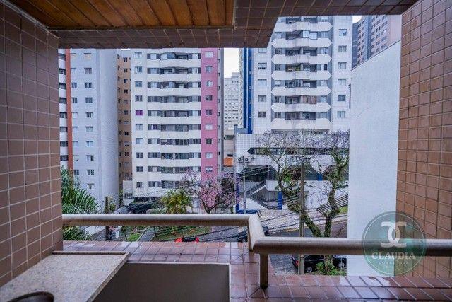 Apartamento à venda, 73 m² por R$ 370.000,00 - Bigorrilho - Curitiba/PR - Foto 8